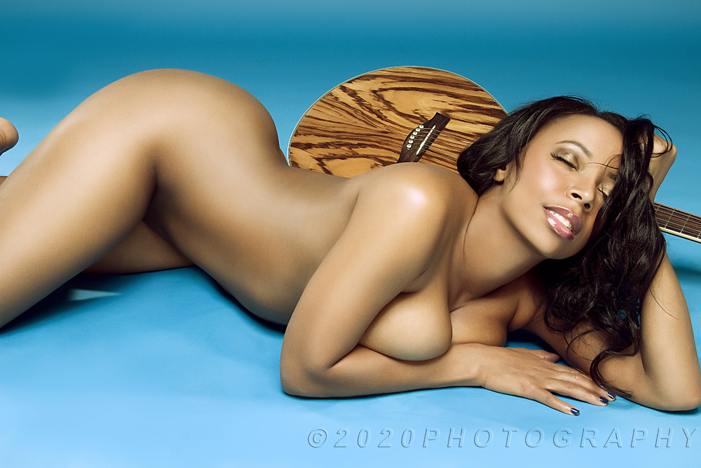 Melany doucette nude