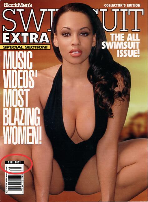 Melyssa king ford magazine